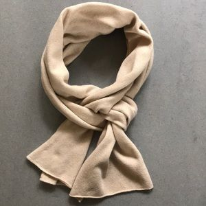 Cashmere Blend Scarf from Avoca in Ireland!
